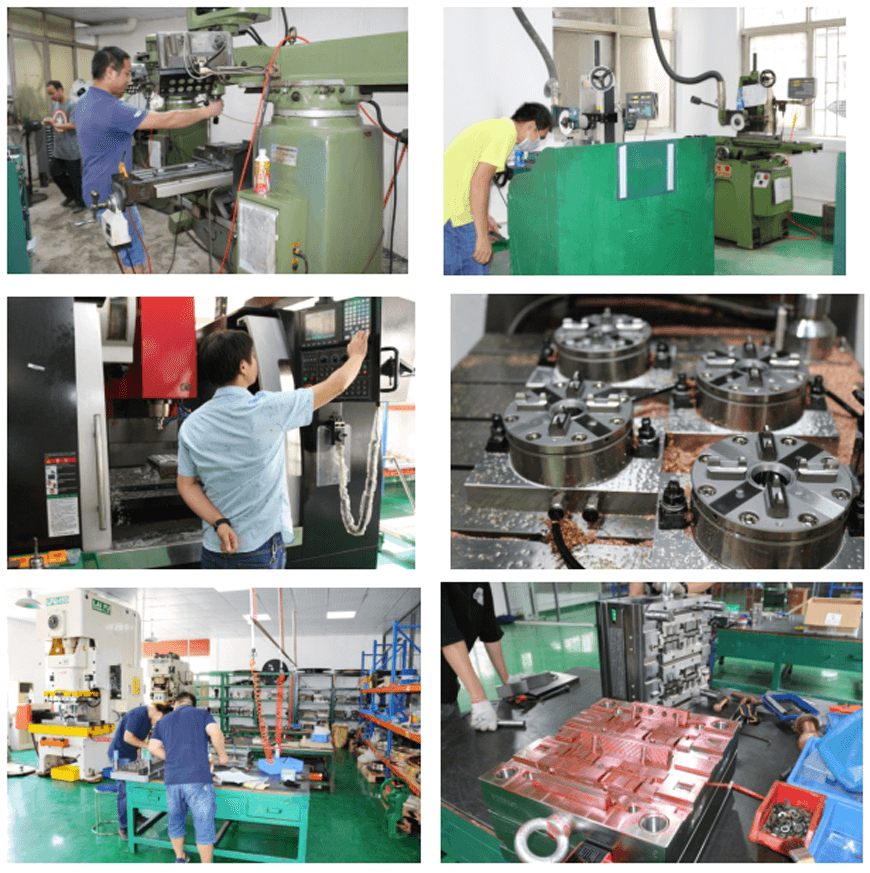 Dongguan Fuyao Precision Mould Co., Ltd.